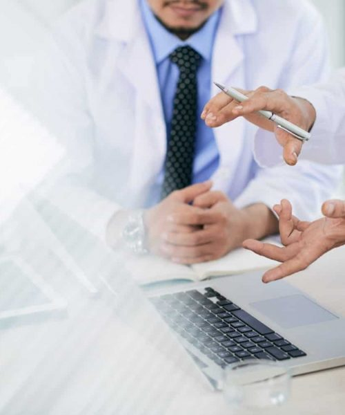 EMR medical solutions