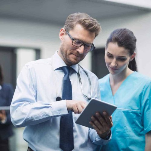Our Healthcare Data Solutions